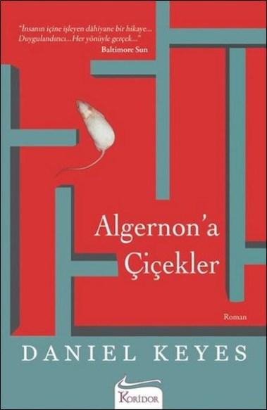 Algernona-Çiçekler-Daniel-Keyes