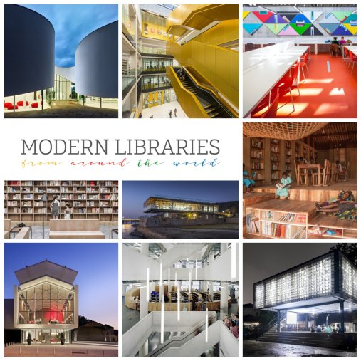 Best-contemporary-libraries-from-around-the-world