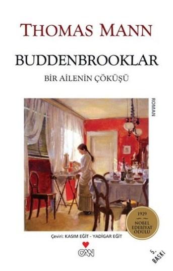 Buddenbrooklar-Bir-Ailenin-Çöküşü