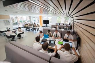 Trinity Grammar School 1
