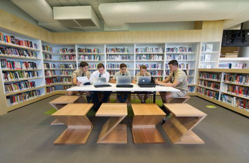Trinity Grammar School 4