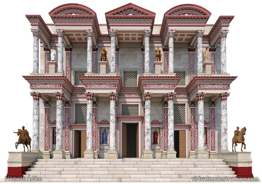 celsus_library_virtual_reconstruction