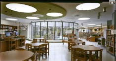 Baisley Park Library, Queens Public Library, 1970