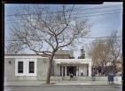 Dyker Library, Brooklyn Public Library, Daniel Laitin, 1974