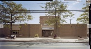 Seaside Library, Queens Public Library, 1980