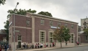 Woodside Library, Queens Public Library, 1933