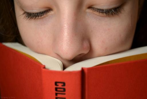 booksmell