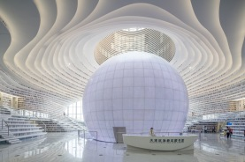 22_Tianjin_Library_©Ossip