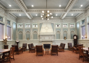 Lithgow Public Library, Augusta, ME
