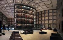Beinecke Rare Book and Manuscript Library, New Haven, United States