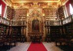 Ensino: Biblioteca Joanina