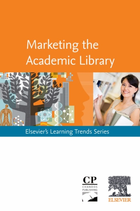 marketing the academic library