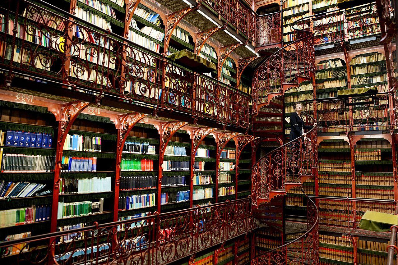 Old Library (Handelingenkamer), The Hague, Netherlands   bluesyemre