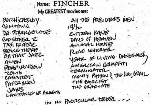 David-Finchers-Favorite-Movies