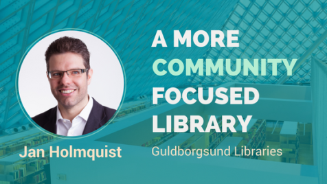 Should-a-public-library-be-more-community-focused-–-Interview-with-Jan-Holmquist