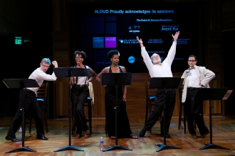 central-library-aloud-performers
