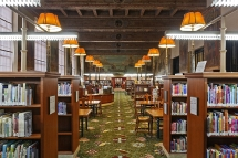 central-library-childrens-literature-department