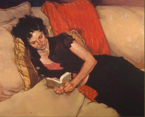 Joseph Lorusso 1966 - American Figurative painter - Tutt'Art@ (23)