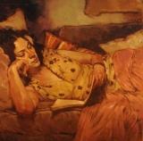 Joseph Lorusso 1966 - American Figurative painter - Tutt'Art@ (61)