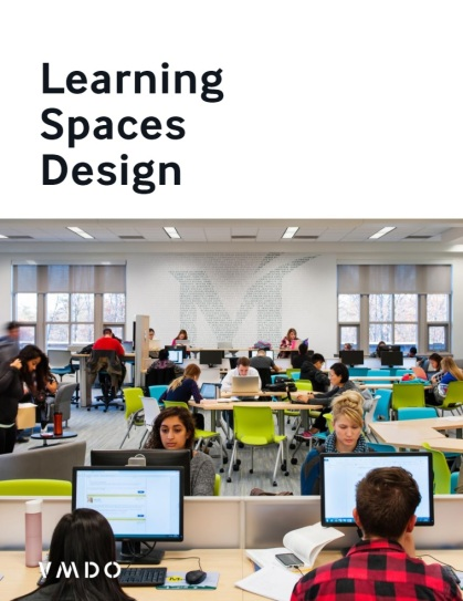 learning spaces design