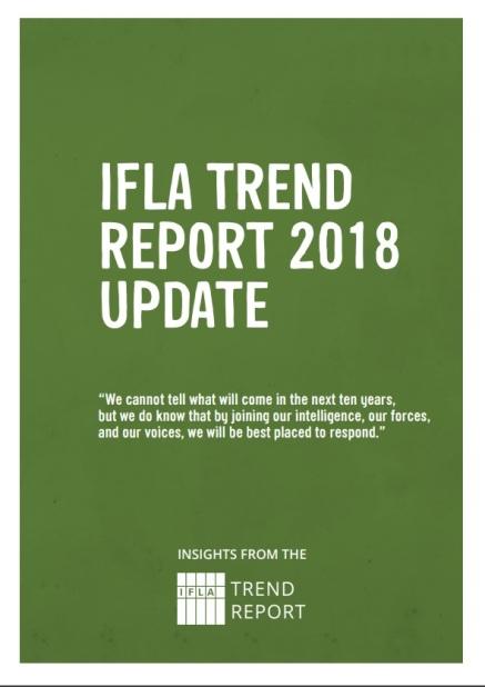 ifla trend