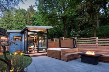 the-homeowners-hoped-to-transform-their-lot-into-a-unified-beautiful-indoor-outdoor-oasis-linking-their-home-yard-and-a-new-backyard-shed-in-a-designed-experience-where-every-detail-woul