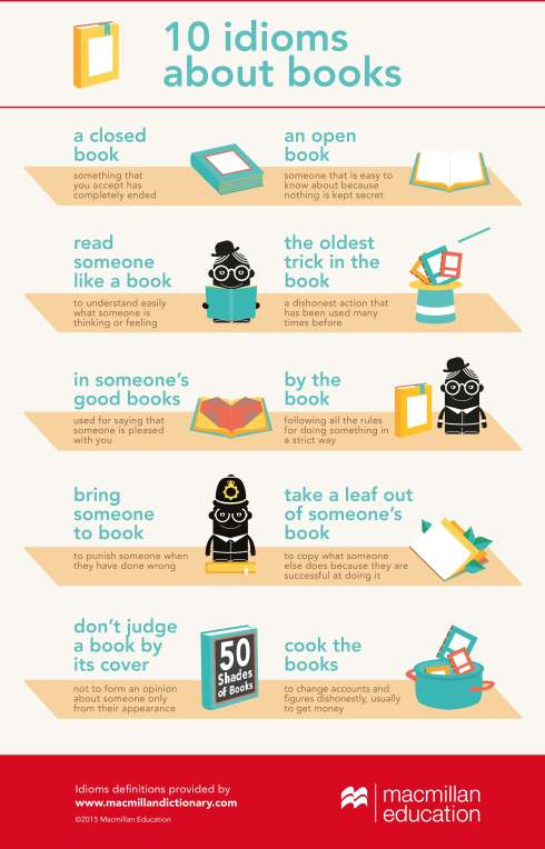 10-idioms-about-books