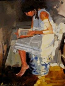 Lacambra-Shubert, Laura - Reading