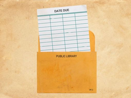 library-due-date-card