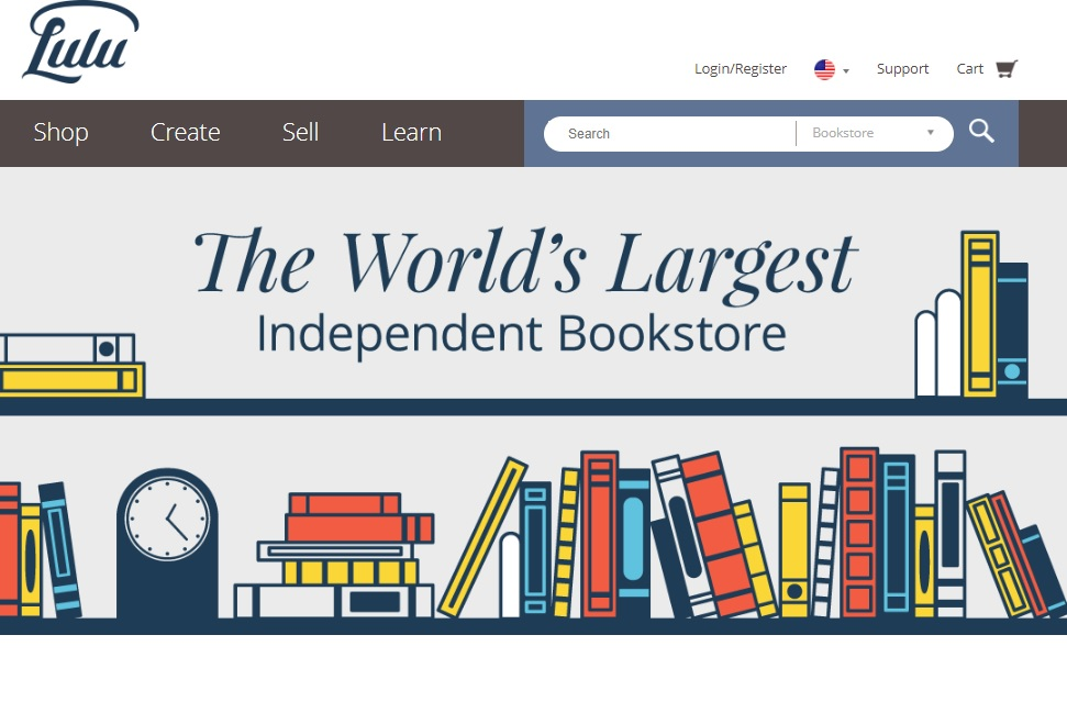 worlds largest independent publisher - 971×649