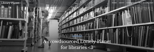 library planet