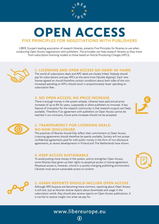 OpenAccess5Principlesposter