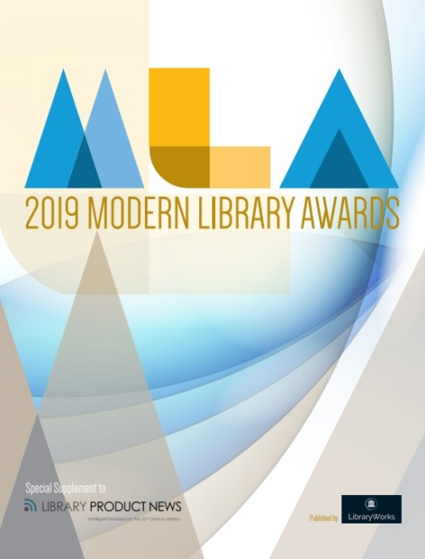 2019 modern library awards