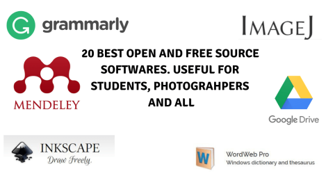 best open source software_0