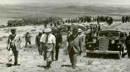 Atatürk-yeni-görüntüler-Abd-Büyükelçisi-ile-Fransa-Arşivinden