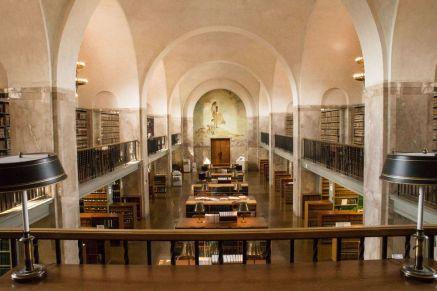 Nebraska State Library
