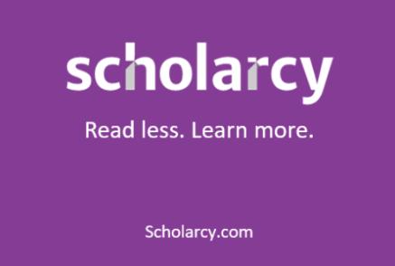 scholarcy