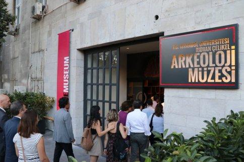 İstanbul-Üniversitesi-Rıdvan-Çelikel-Arkeoloji-Müzesi-3