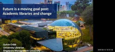 Change Management Webinar