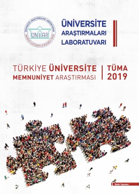 TÜMA 2019