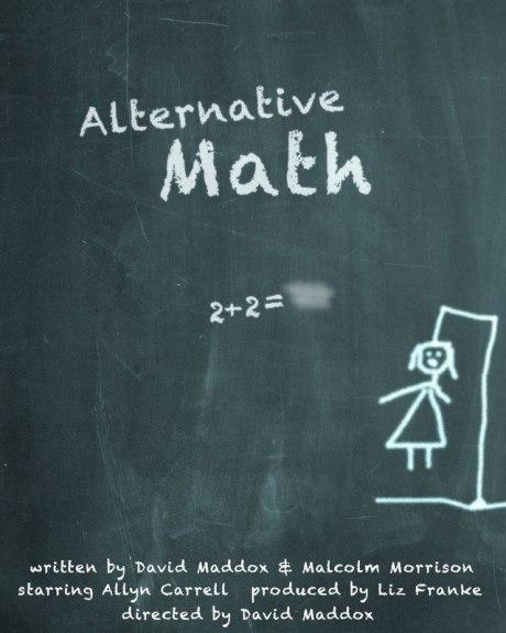 alt math