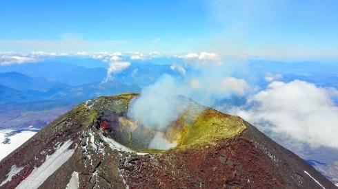 volcano-villarrica