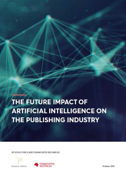 AI publishing