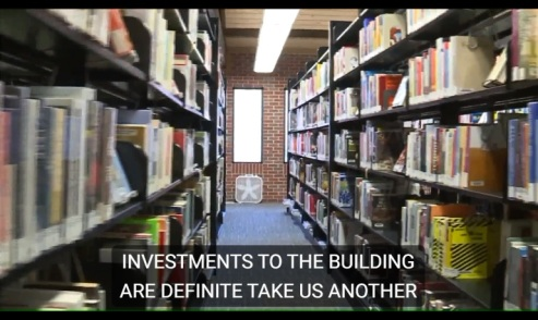 metro libraries