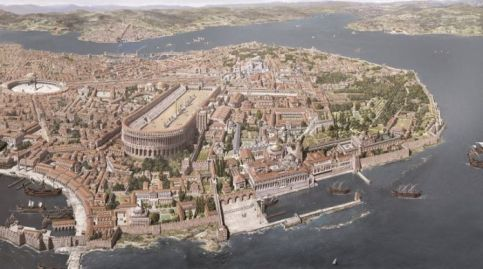 overview-of-constantinople-and-its-great-monuments-2