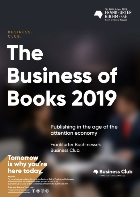 The Business of Books 2019