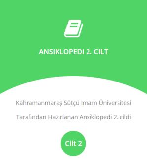 Cilt 2