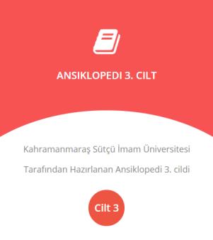 Cilt 3