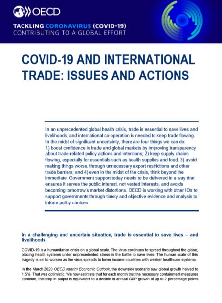 COVID-19...