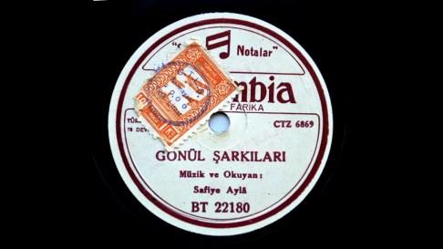 Safiye-Ayla